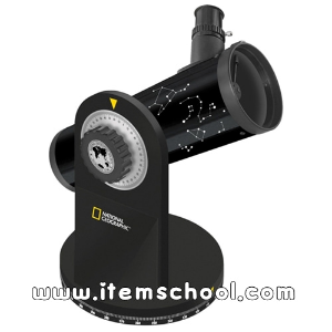 Nationalgeographic 76/350 Compact Telescope [반사천체망원경]